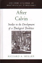 john calvin and the calvinist theology essay The biblical doctrine of predestination, foreordination  most profoundly over the past five centuries was set forth by john calvin calvin defined predestination.
