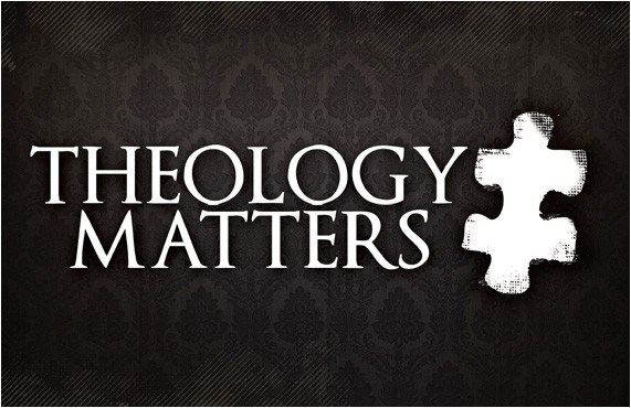what is theology Trying to describe to newcomers what theology is can be an instructive exercise this article sums up what was said in a series of introductory talks on catholic.