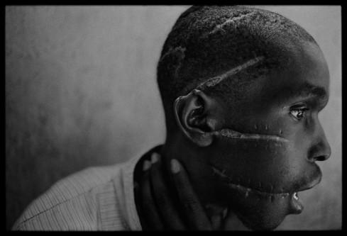 Survivor, Rwandan Genocide