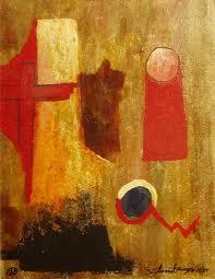 abstractjesus