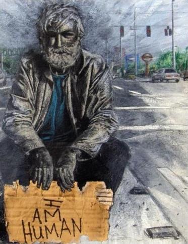 homelesshuman