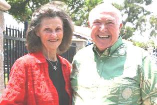 Kay and Chuck Smith