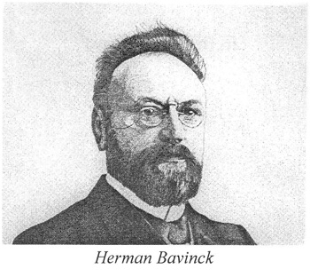 herman bavinck doctrine of god pdf