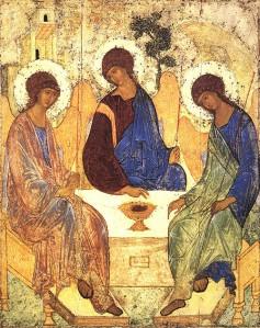 trinity-icon