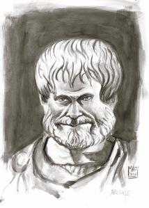 Aristotle Small