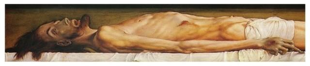 Holbein Dead Christ, detail_phixr (2)