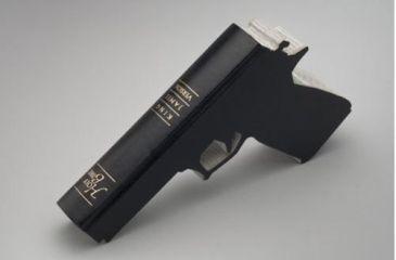 biblegun