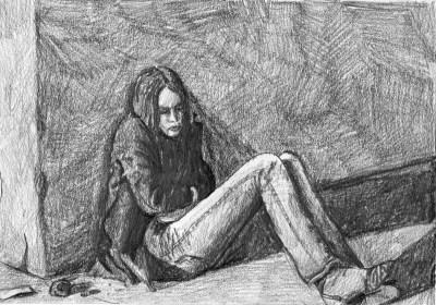 heroinaddict