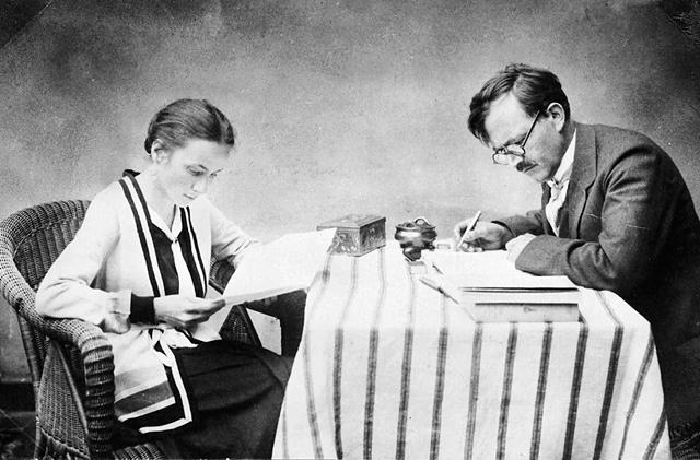Reformed Theology Karl Barth and Charlotte von Kirschbaum  Calvinism